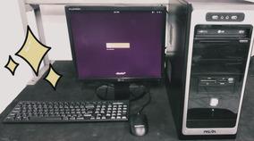 Desktop Pauta Athlon X4 640- 1gb 500gb