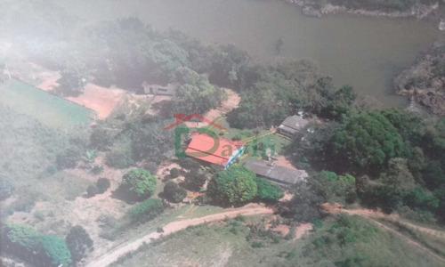 Imagem 1 de 16 de Rancho Com 8 Dorms, Centro, Nazareno - R$ 600 Mil, Cod: 256 - V256