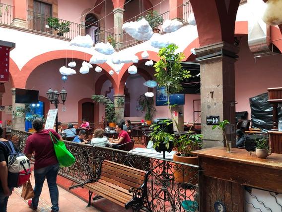Restaurante Los Cantaros, Centro Historico, Zona Dorada