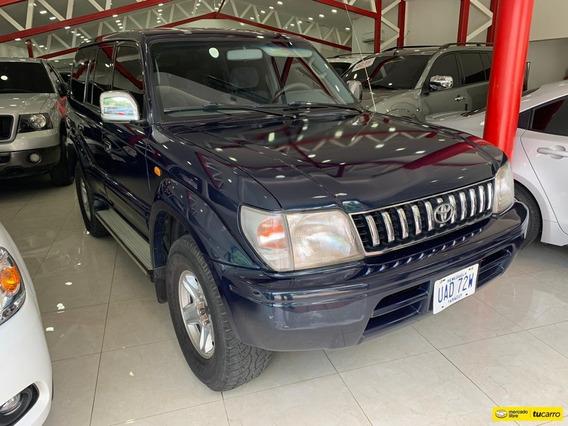 Toyota Prado Vx 4x4