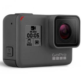 Camera Gopro Hero 5 Black Chdnh B15 Gopro 5 4k 1431