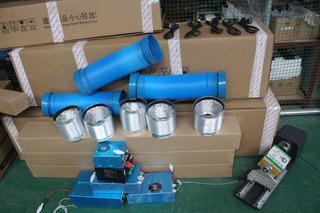 Refacciones Para Maquinas De Corte Laser Cnc Suajadora