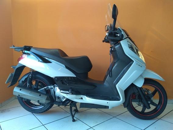 Dafra Citycom 300 I 2015 Branca