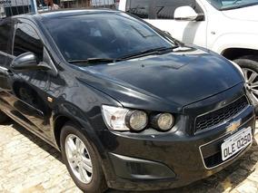 Chevrolet Sonic 1.6 16v Lt Aut. 5p 2013