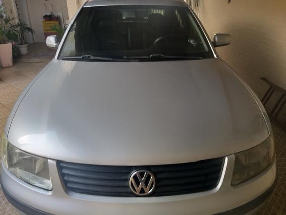 Volkswagen Passat Alemão 1.8 Tu
