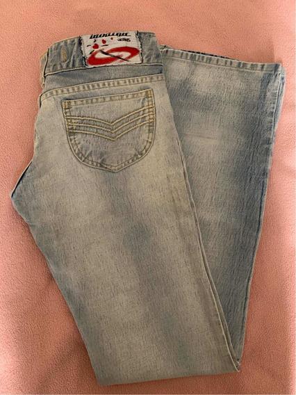 Jeans Elastizados Tabatha