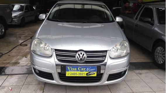 Volkswagen Jetta 2.5 2008 Financio Aceito Trocas