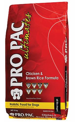 Alimento Perro Adulto Pro Pac 20 Kg + Envío Gratis + Regalo