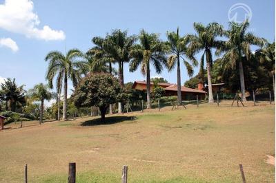 Área Residencial À Venda Para Desenvolvimento De Loteamento - Ar0011