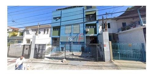 Imagem 1 de 1 de Ref 11.893 Prédio Comercial No Bairro Jardim São Paulo, 428 M² A.c., 189 M² Terreno, Testada 12,60 Metros, Aceita Permuta, Zoneamento Zm. - 11893