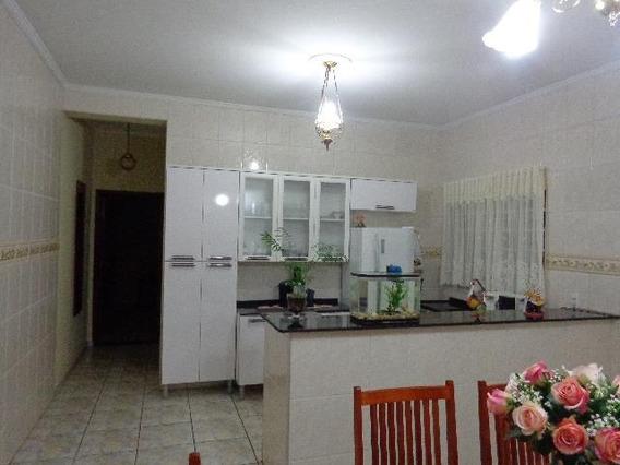 Casa Residencial À Venda, Jardim Mirandola, Americana - Ca0542. - Ca0542