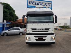 Iveco 740 48t 6x4 (9.000 Km) Automático/com Ar/teto Alto(155