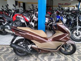 Honda Pcx 150 Dlx 2017 Moto Slink