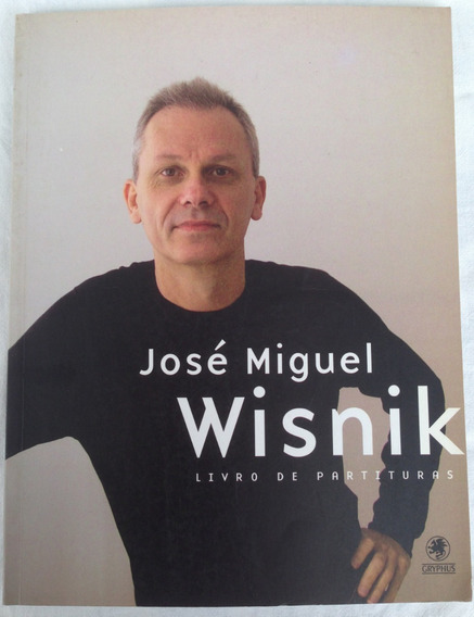 Songbook Raríssimo - José Miguel Wisnik (promoção)
