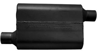 Silenciador Deportivo Flowmaster Serie 40 L/l