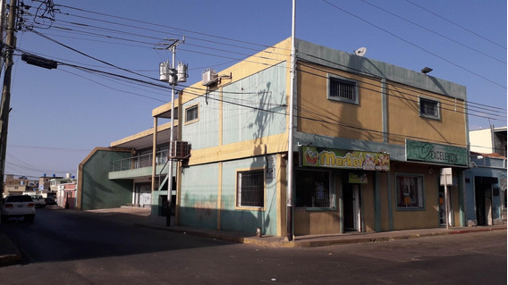 04126836190 Mls # 20-7696 Edificio En Venta Coro Centro