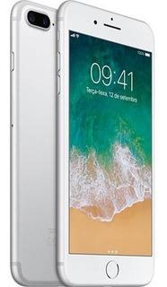 iPhone 7 Plus 32gb Novo Lacrado 1 Ano De Garantia Apple