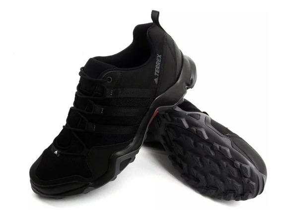 Zapatillas adidas Terrex Ax2r Trekking Cm7725 Full Eezap