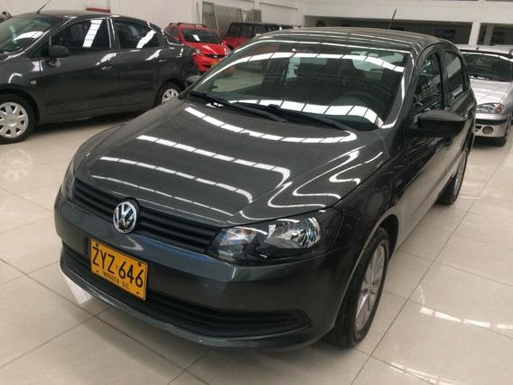 Volkswagen Gol Gol Cup Msi