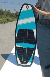 Tabla De Wakesurf 4