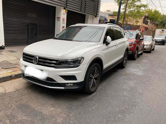 Volkswagen Tiguan Allspace 2.0 Tsi Highline Dsg 2019