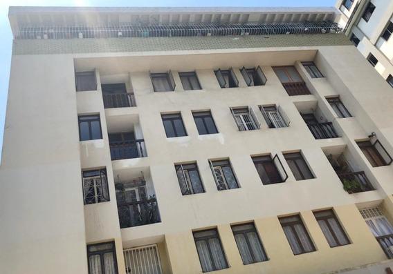 Apartamento En Venta Los Palos Grandes Código 20-11857