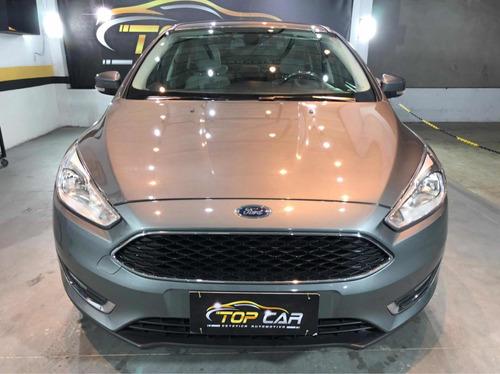Ford Focus 2017 2.0 Se Flex Powershift 5p