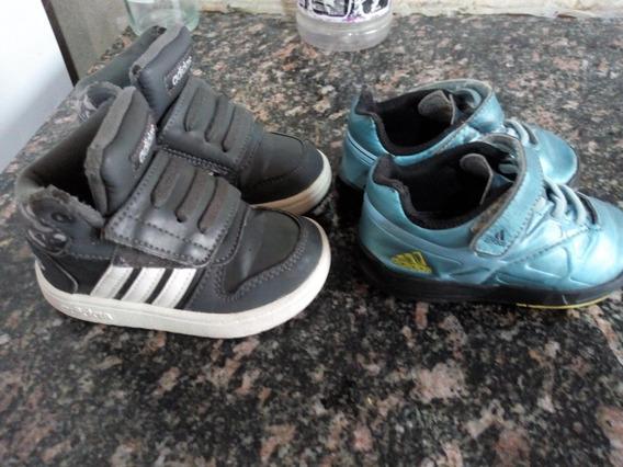 Zapatillas adidas Talle 22 Originales