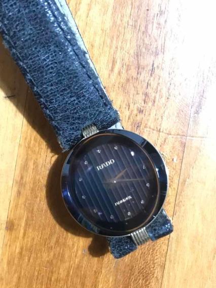 Rado Relógio Promoção R$1499 Por R$599