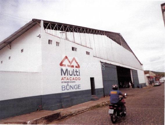 Av Luiz Barbosa, Centro, Timbaúba - 282566