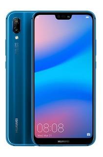 Huawei P20 Lite 32gb 4gb Ram Dual Sim Android 8.0 (235)