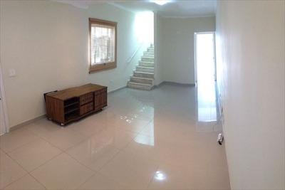 Ref.: 2561 - Casa Condomínio Fechado Em Taboao Da Serra, No Bairro Parque Monte Alegre - 3 Dormitórios
