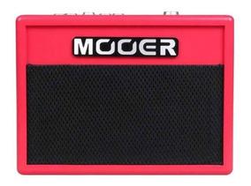 Amplificador Cubo Guitarra Mooer Tiny Twin Efeito Ritmos Nf