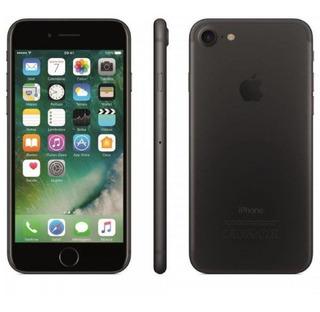 iPhone 7 128gb Desbloqueado Ios 10 Wi-fi 4g Câmera 12mp