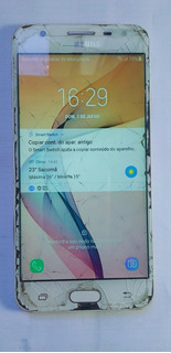 Celular Samsung J5 Prime Rose