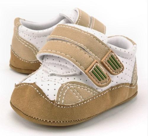 Zapatos Tenis Para Bebé Niño Y Niña Transpirables Suaves