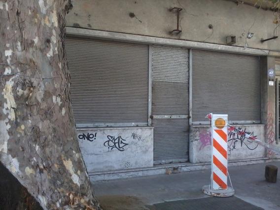 Alquiler Local / Deposito - Blandengues Y Terra