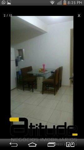 Casa A Venda Jardim Itaquiti Barueri - 3684