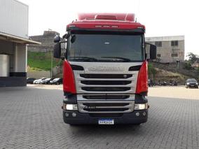 Scania R 440 6x4 - Km 563.793 - 2014/2014