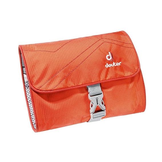 Necessaire Organizadora Higiene Viagem Wash Bag I Deuter