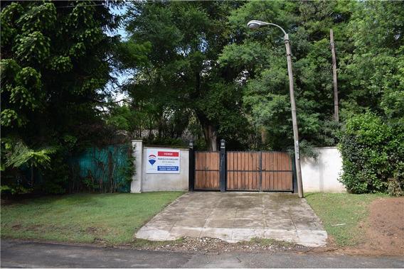 Casa En Venta 3 Dormitorios Villa Elisa E/caminos