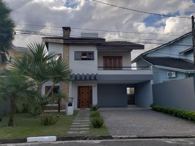 Casa Para Venda Condomínio Aruja 5 Arujá - Sp. (ref 1452)