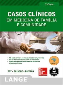 Casos Clínicos Em Medicina De Família E Comunidade