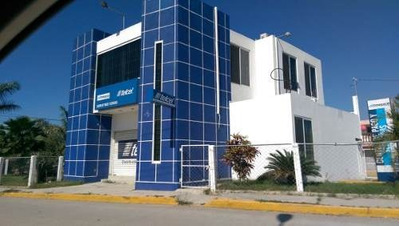 Edificio En Renta Ubicado En Pánuco, Vercruz.
