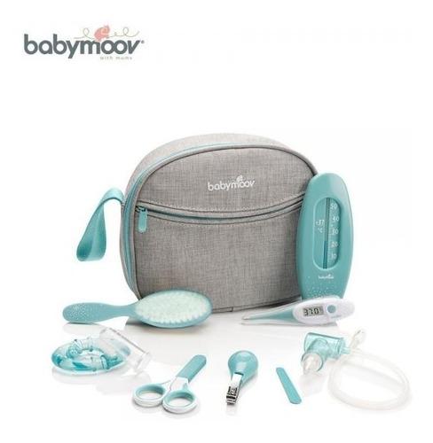 Neccesaire De Cuidados Bebe Babymoov Completo