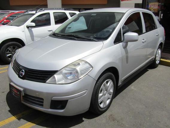Nissan Tiida Tiida A.a.