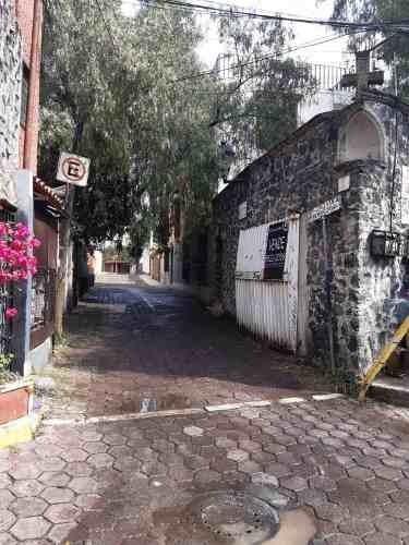 Casa En Venta, Los Reyes, Coyoacán