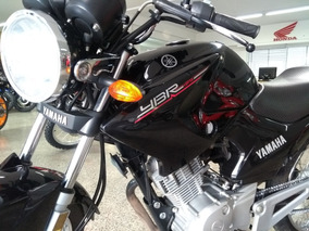 Yamaha Ybr 125 - Año 2016 - Impecable