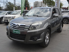 Great Wall Haval H3 2012