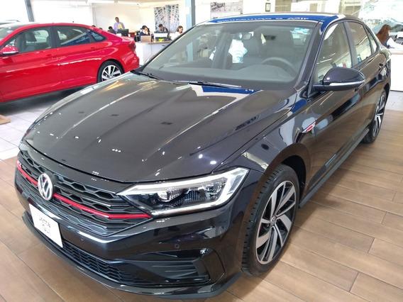 Volkswagen Jetta 2.0 Gli Dsg Nuevo